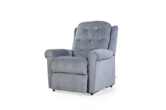 Picture of DORA FABRIC LIFT RECLINER