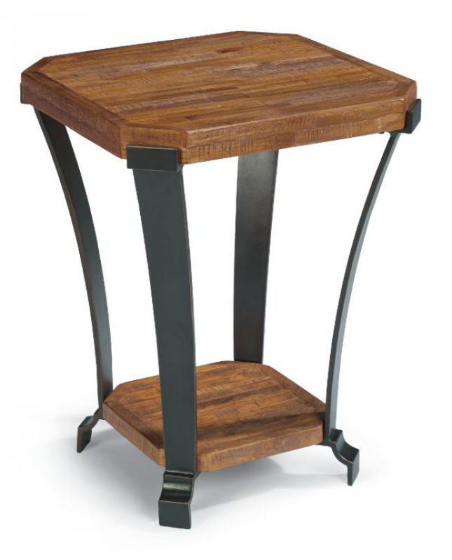 Picture of KENWOOD CHAIR SIDE TABLE