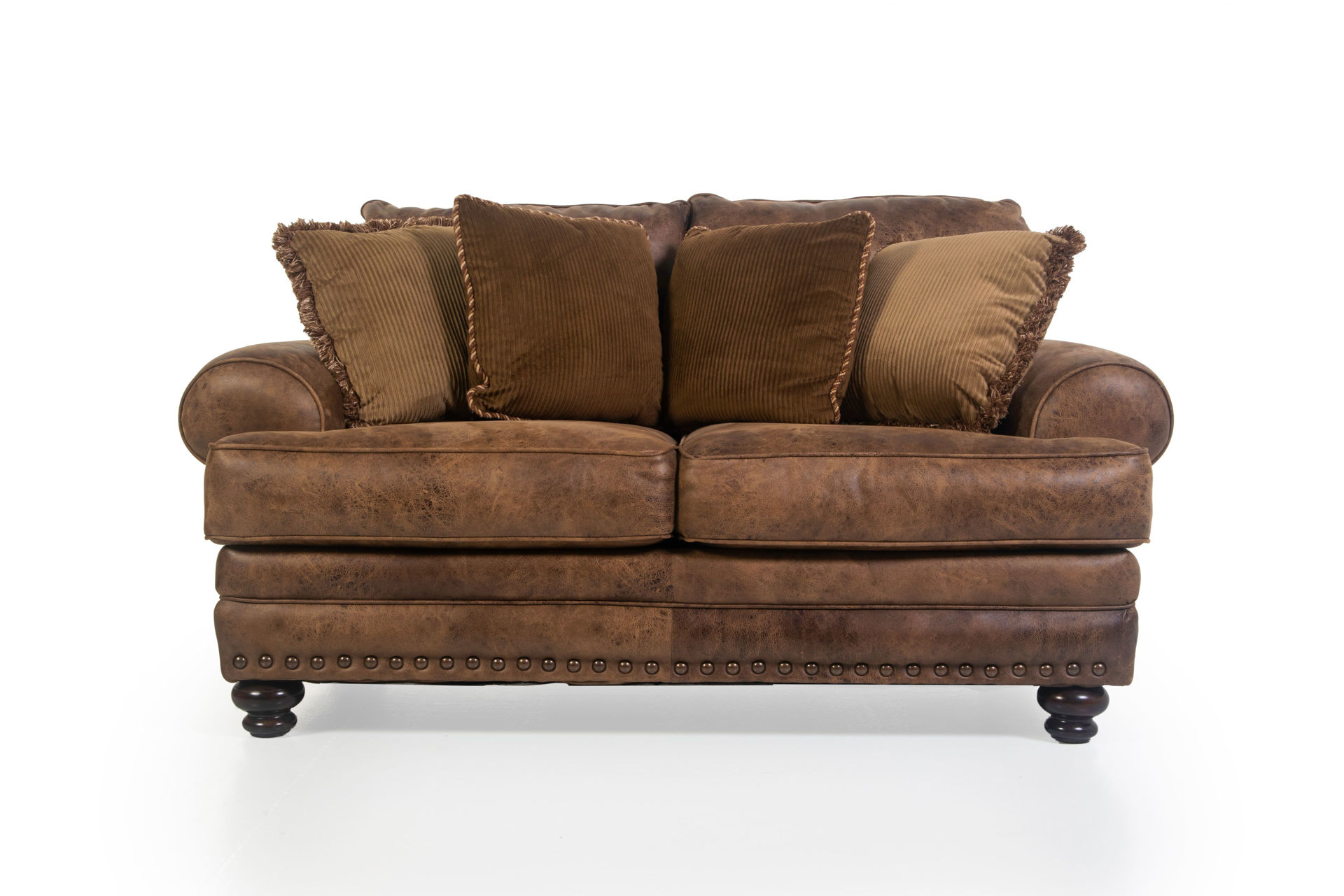 Picture of SHERIDAN UPHOSTERED LOVESEAT