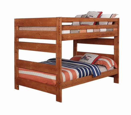 Picture of WRANGLE HILL FULL BUNKBED
