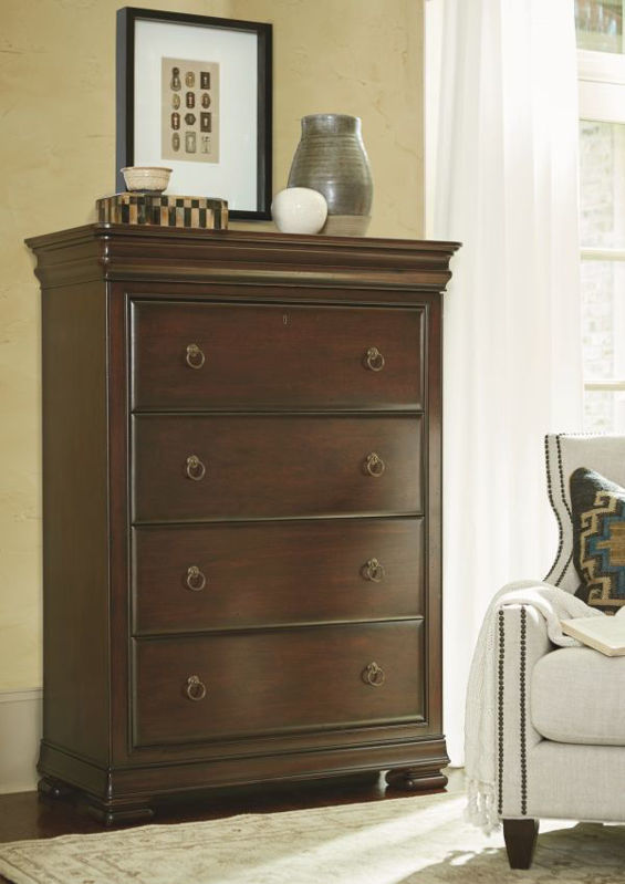 Picture of REPRISE DRAWER CHEST