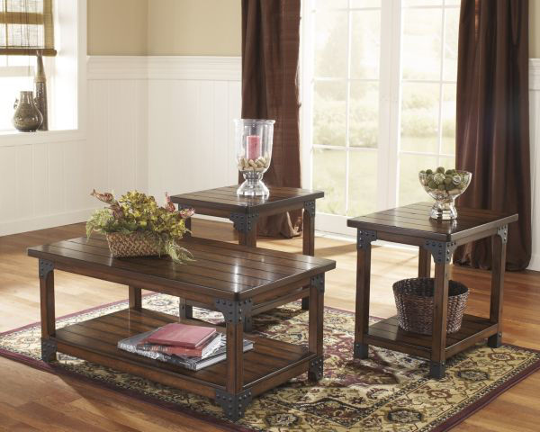 Picture of MURPHY 3 PIECES OCCASIONAL SET