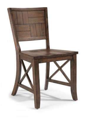 Picture of CARPENTER SIDE CHAIR
