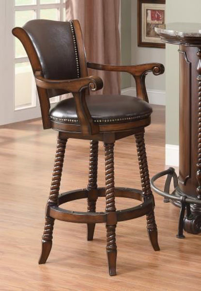 """Picture of 29"""" SWIVEL BAR STOOL"""