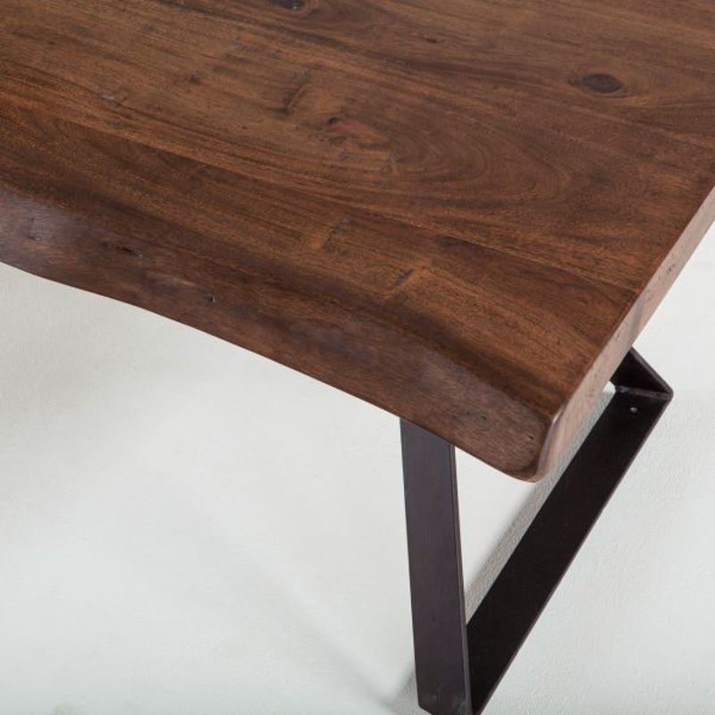 Picture of MELBOURNE LIVE EDGE COCKTAIL TABLE