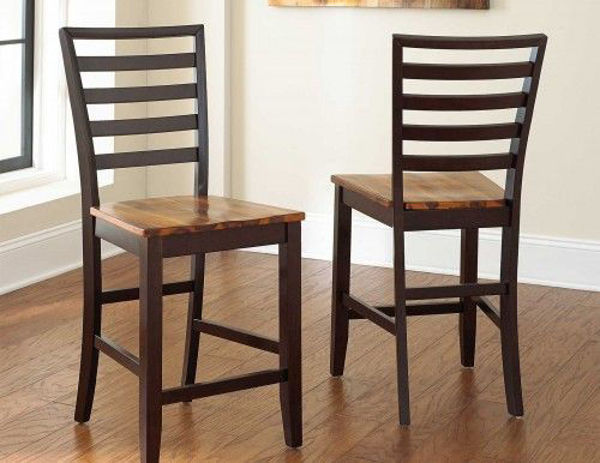 Picture of ABACO COUNTER HEIGHT CHAIR