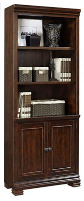 Picture of WESTON DOOR BOOKCASE