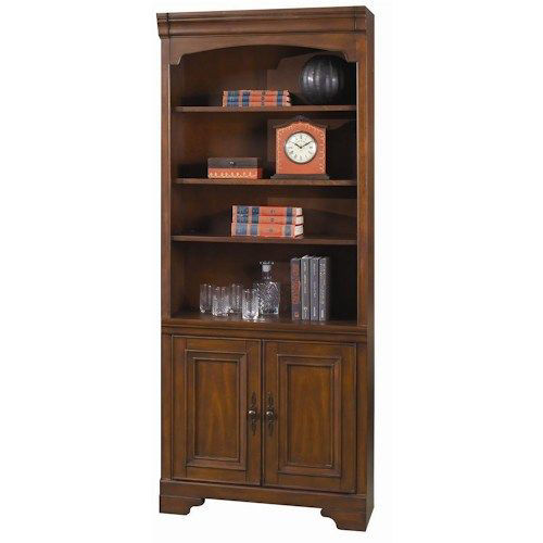 Picture of RICHMOND DOOR BOOKCASE