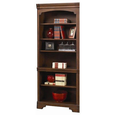 Picture of RICHMOND OPEN BOOKCASE