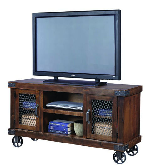 """Picture of INDUSTRIAL 55"""" TV CONSOLE"""