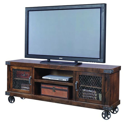"""Picture of INDUSTRIAL 74"""" CONSOLE"""