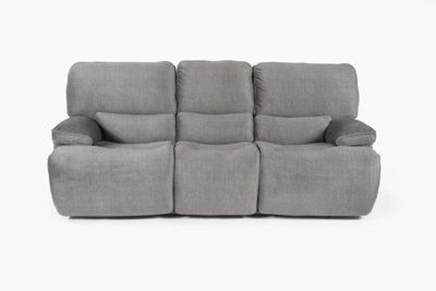 Picture of GRANADA FABRIC POWER RECLINING SOFA