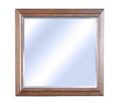 Picture of THORNTON LANDSCAPE MIRROR