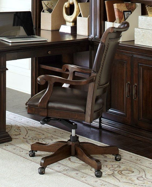Picture of GRAND CLASSIC OFFICE CHAIR