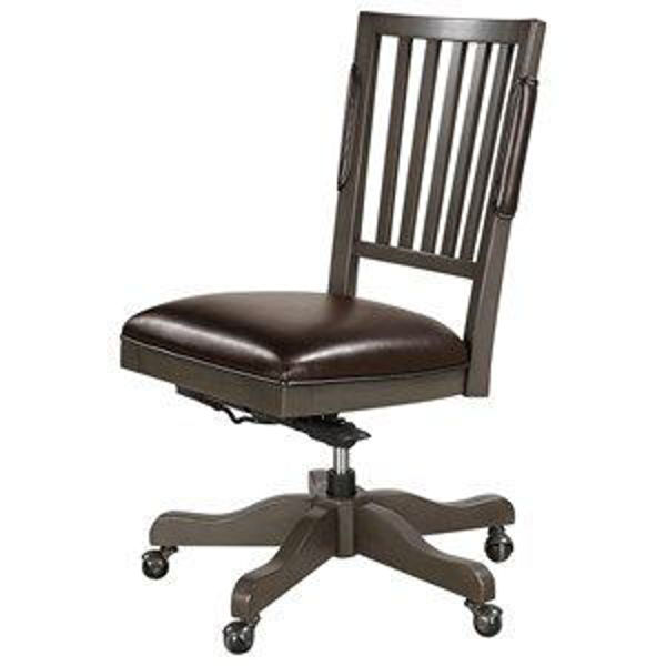 Picture of OXFORD PEPPER CORN OFFICE CHAIR