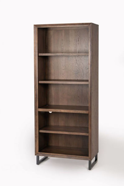 Picture of HARPER POINT OPEN BOOKCASE