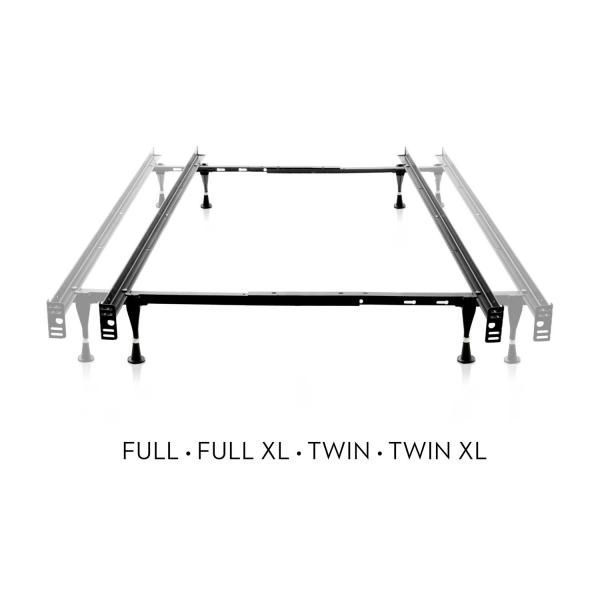 Picture of UNIVERSAL BED FRAME/W ROLLERS