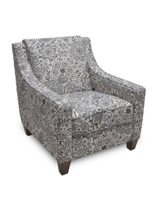 Picture of JULIENNE UPHOLSTERED ACCENT CHAIR