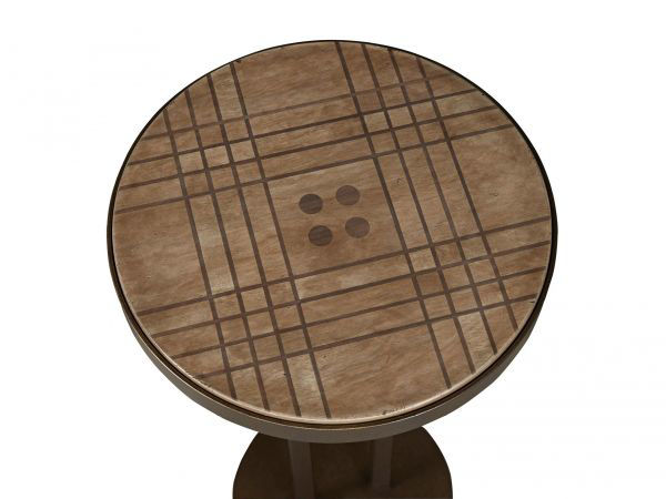 Picture of BUTTON TOP SCATTER TABLE
