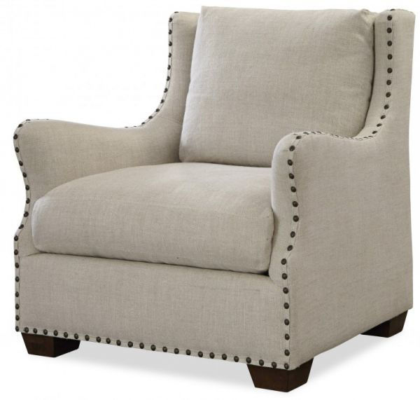 Picture of CONNOR UPHOLSTERED CHAIR