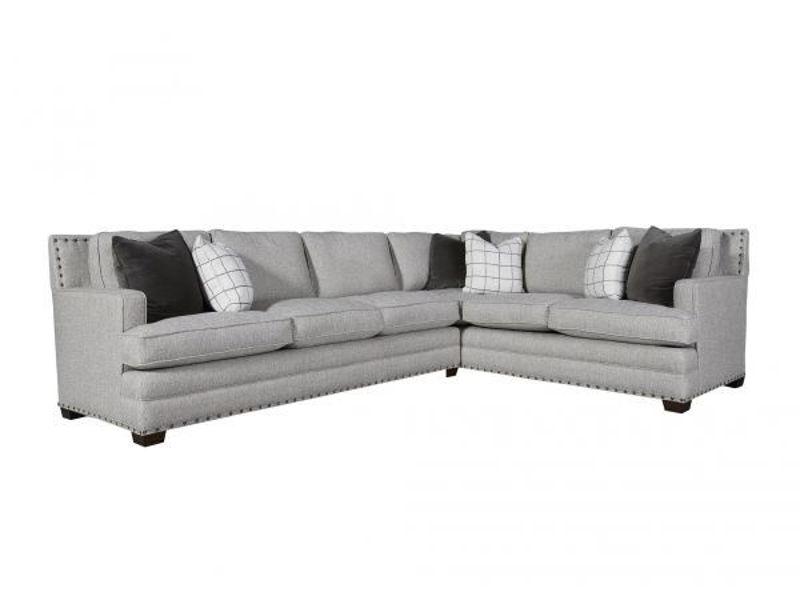 Picture of RILEY LAF SOFA UPHOLSTERED SECTIONAL