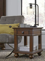 Picture of OXFORD CHAIR SIDE TABLE