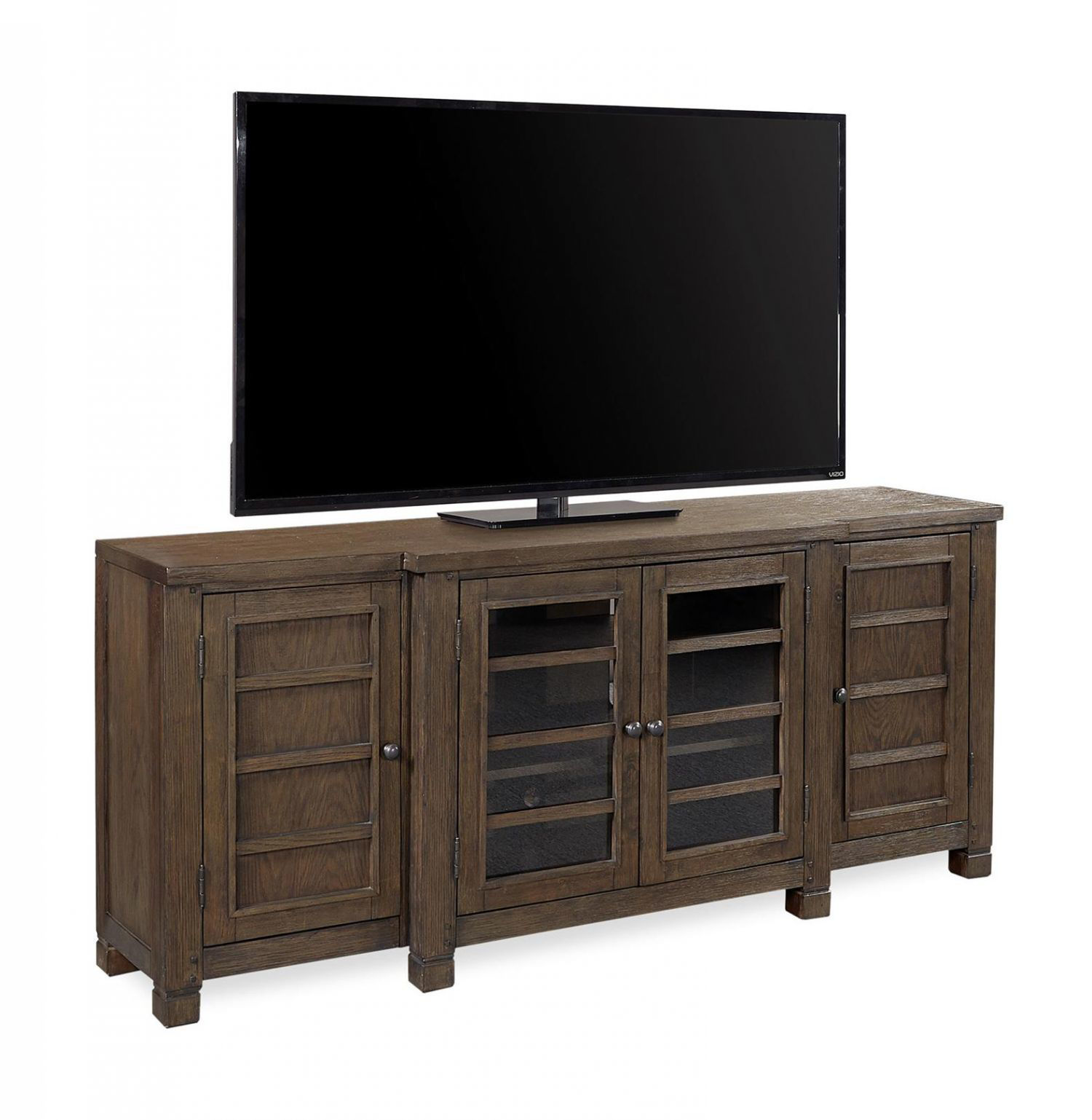 "Picture of TUCKER 75"" TV CONSOLE"