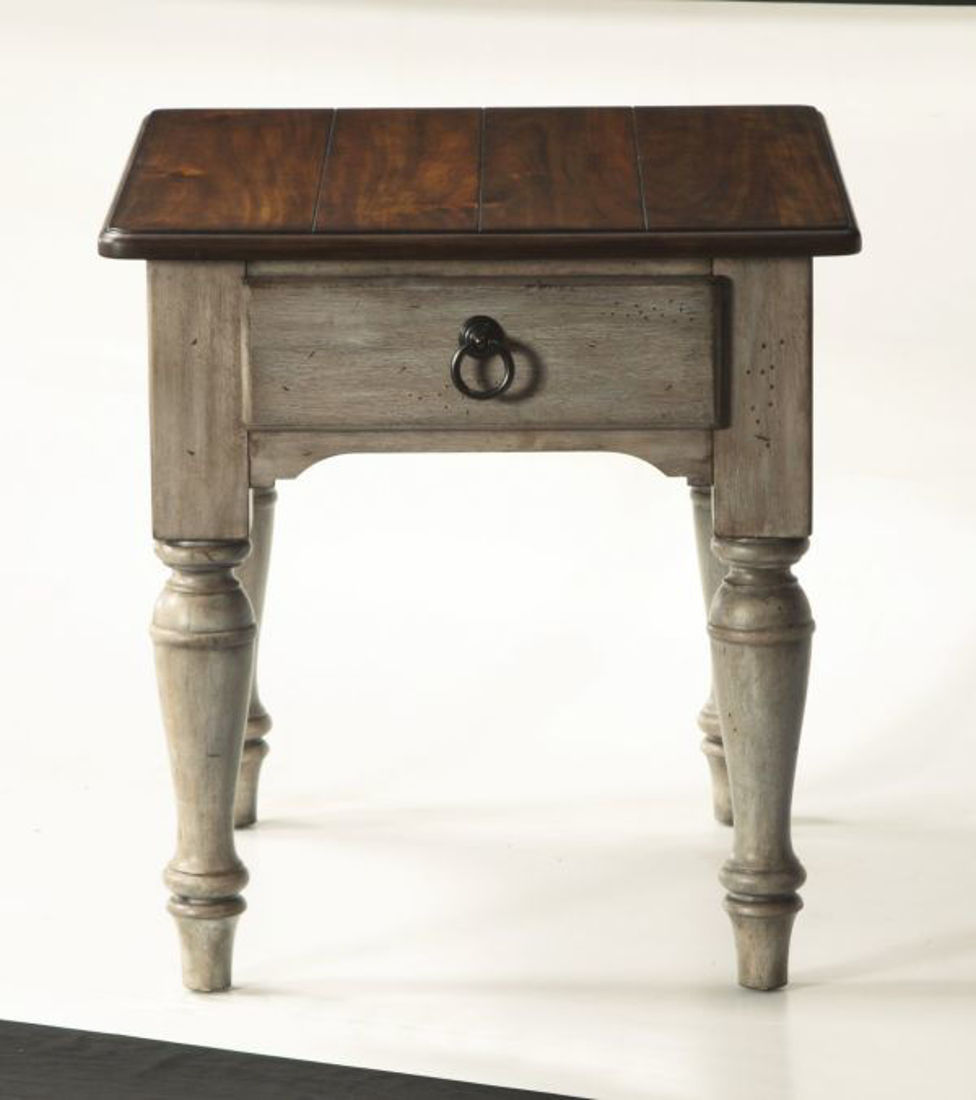 Picture of PLYMOUTH END TABLE