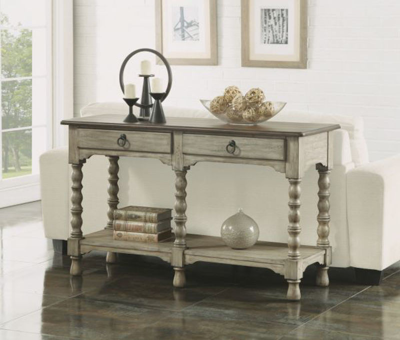 Picture of PLYMOUTH SOFA TABLE