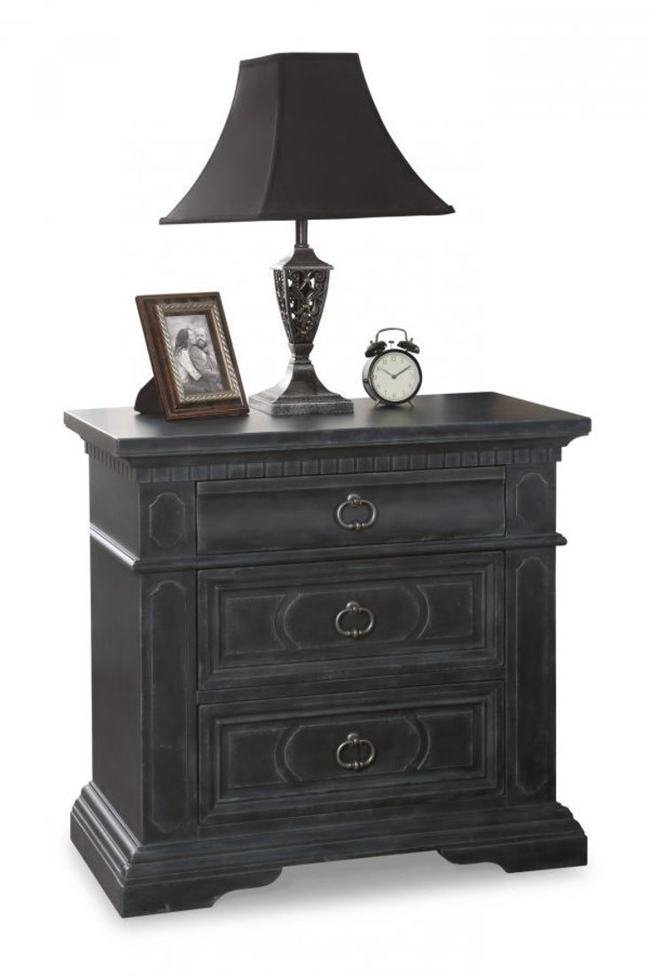 Picture of CHARLESTON NIGHTSTAND