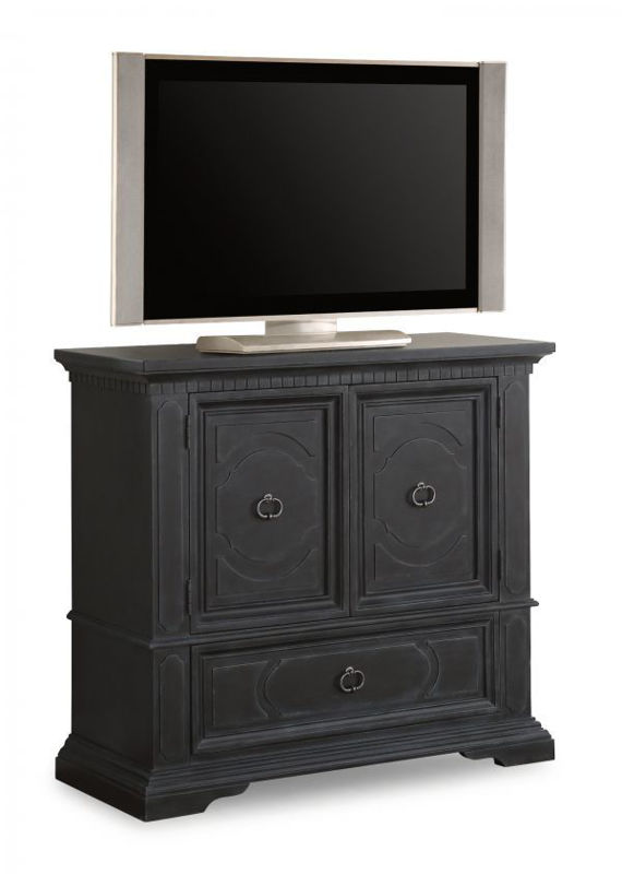 Picture of CHARLESTON MEDIA CHEST