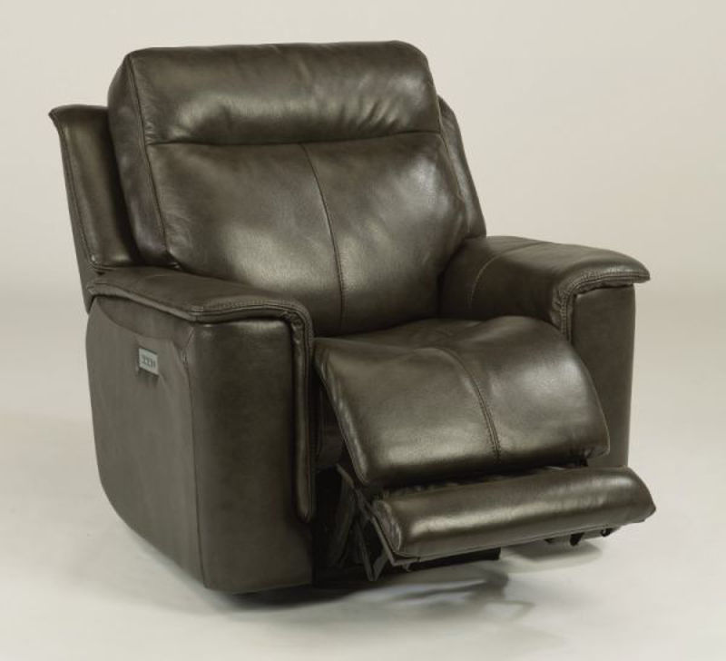 Picture of MILLER LEATHER POWER RECLINING SET
