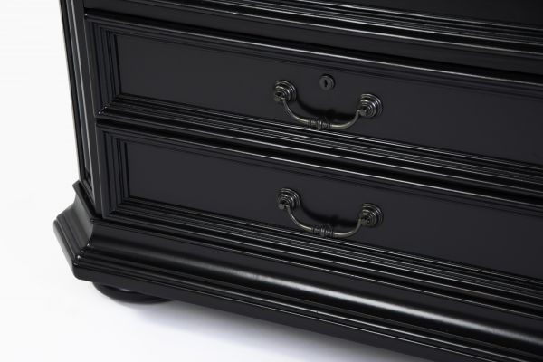 Picture of ALLEGRO LATERAL FILE CABINET