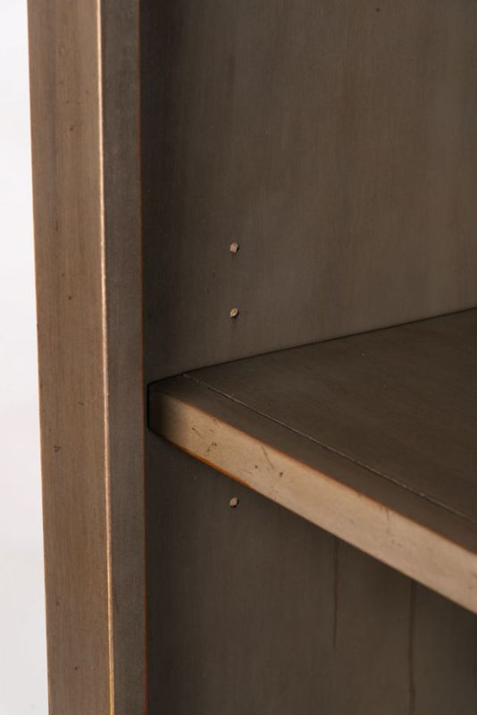 Picture of OXFORD PEPPER CORN WALL BOOKCASE SET