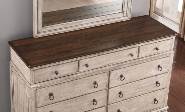 Picture of PLYMOUTH DRESSER