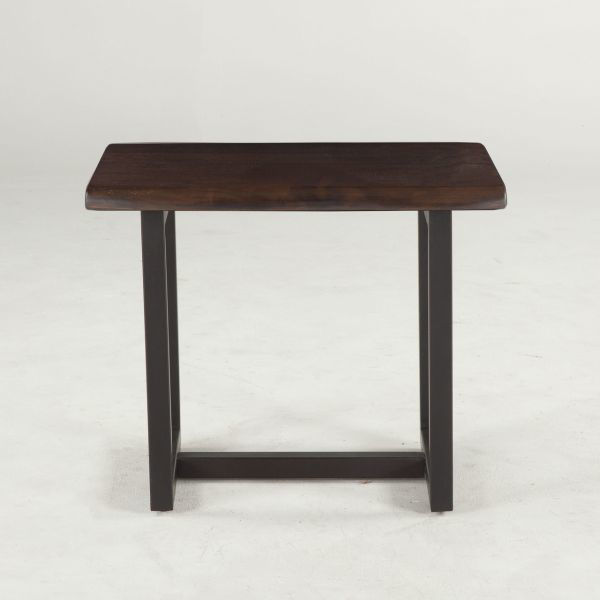 Picture of DAKOTA SOLID WOOD END TABLE