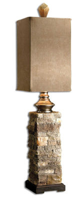 Picture of ANDEAN BUFFET LAMP
