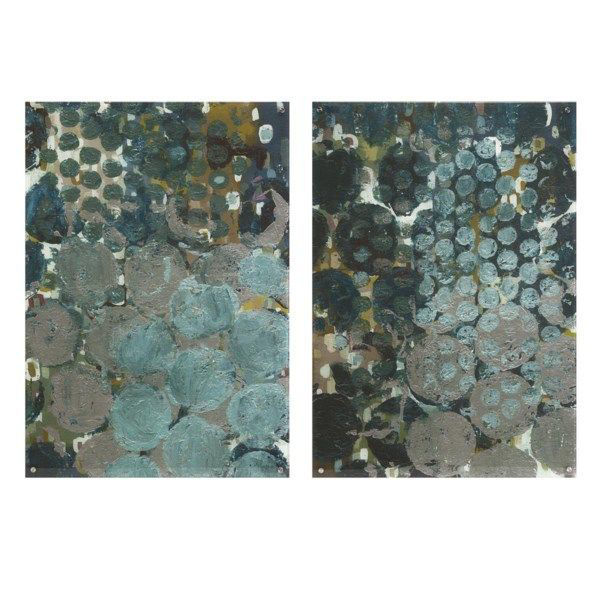 Picture of FLOATING WALL ART - SET OF 2