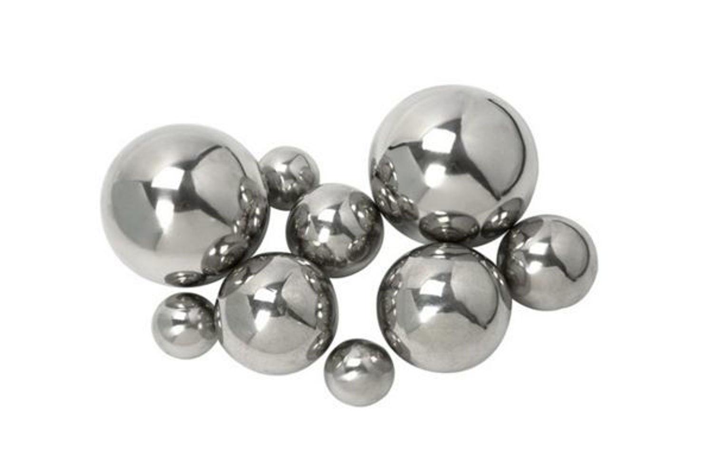 Picture of ABBOTT STEEL DECO BALLS