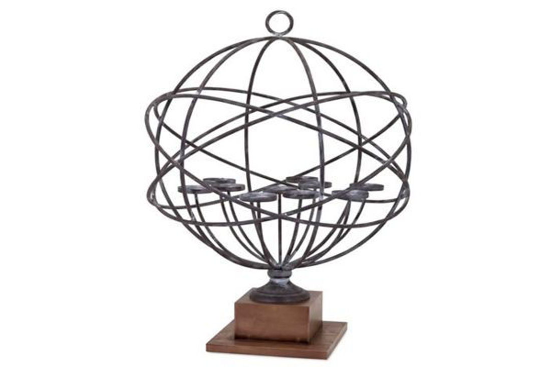 Picture of COWBOY ARMILLARY