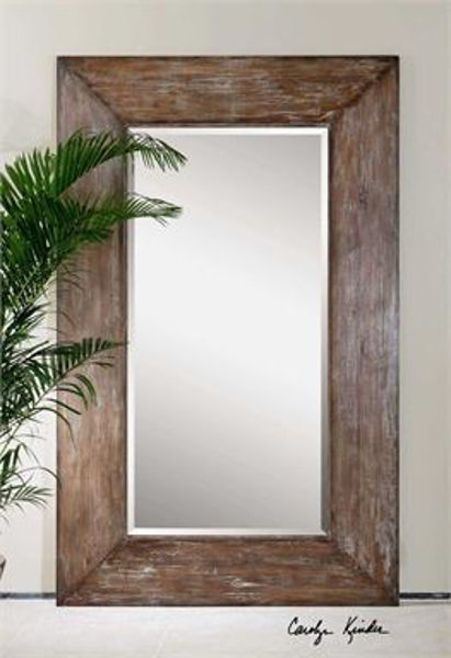 Picture of LANGFORD LARGE MIRROR