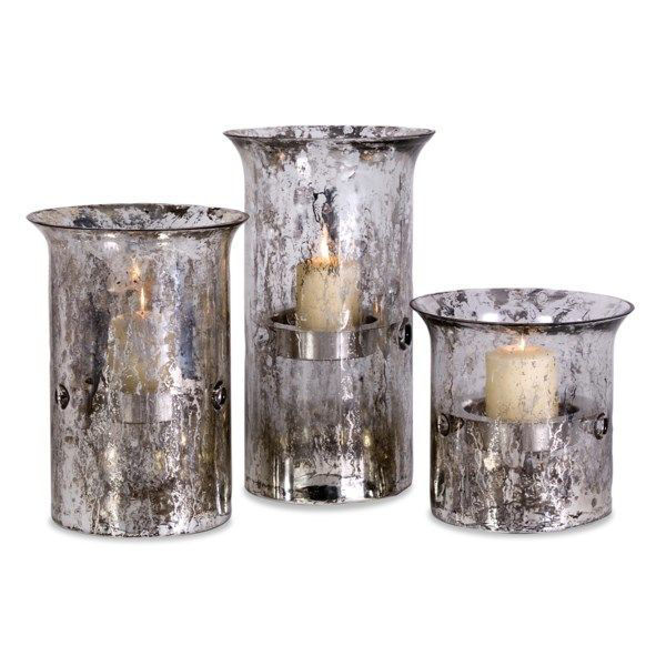 Picture of MERCURY CANDLEHOLDERS