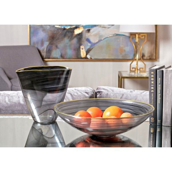 Picture of GOLDSBY GLASS VASE