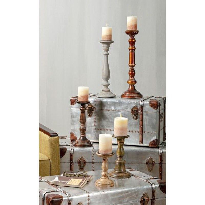 Picture of ROZZI CANDLEHOLDERS
