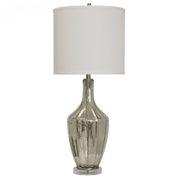Picture of MERCURY BASE TABLE LAMP