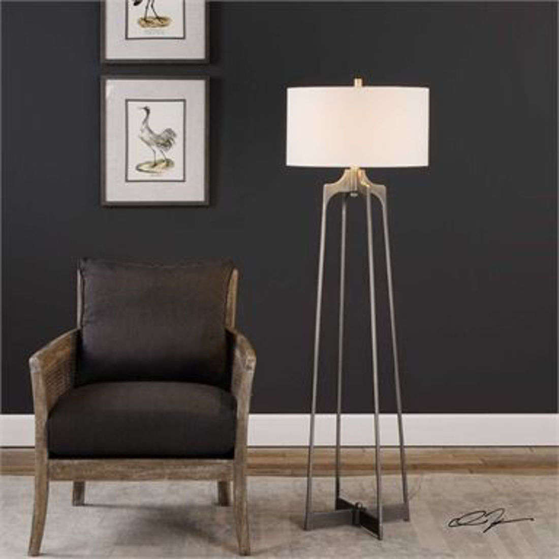 Picture of ADRIAN FLOOR LAMP