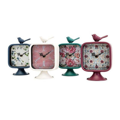 Picture of BIRD DESK CLOCK