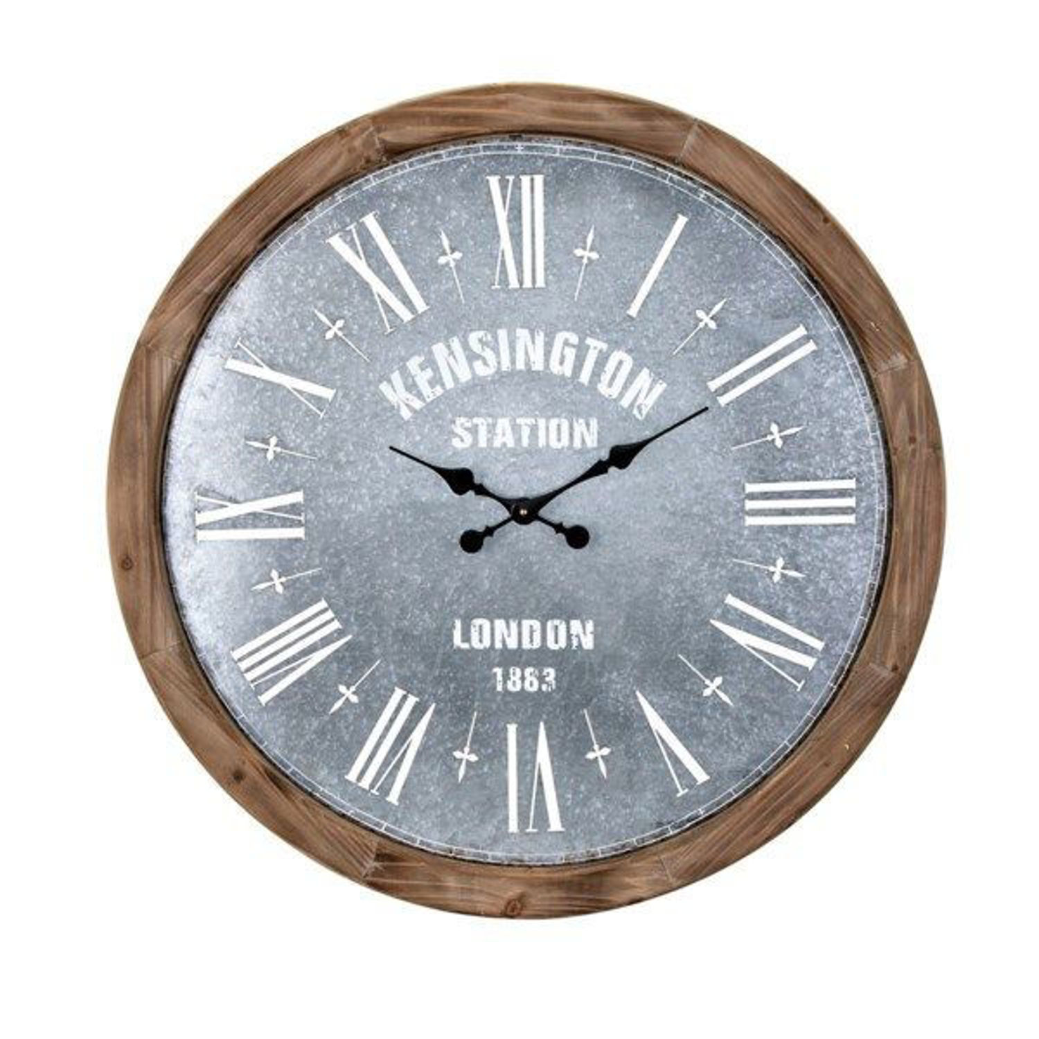 Picture of GRANT OVERSIZED WALL CLOCK