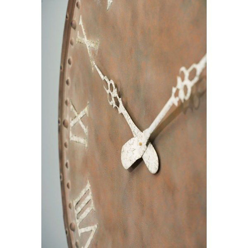 Picture of LOXLEY OVERSIZED WALL CLOCK