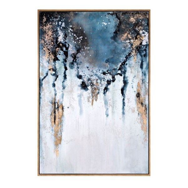 Picture of ESPIRE FRAMED PAINTING